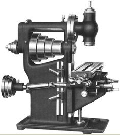 Rockford Milling Machines USA