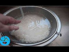 Just One Single Glass Of Rice Water And You Will Be Amazed What Happens ...