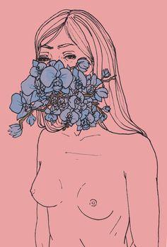 Tumblr Sketchbook