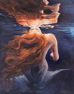 Marco Busoni. Современный итальянский художник