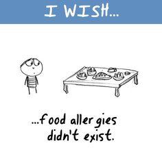 I wish..