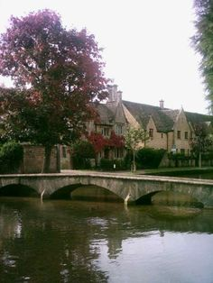 Bourton on the Water, England. Visited August A quaint village in the Cotswold with a river running through. Homes England, England Uk, England Ireland, England And Scotland, The Beautiful Country, Beautiful Places, Villages In Uk, Pictures Of England, Bourton On The Water