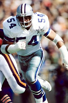 Randy White, Dallas Cowboys