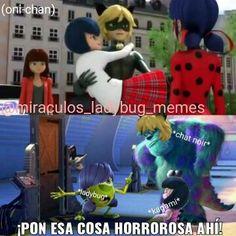 Lluvia de memes | •Miraculous Ladybug Español• Amino Lady Memes, Miraculous Ladybug Fan Art, Magic S, Ladybug Comics, Drawing Base, Try Not To Laugh, Tv Shows, Funny Memes, Anime