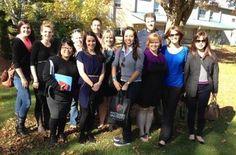 OzTREKK hosts Australian university representatives (and tries kopi luwak coffee). Kopi Luwak Coffee, University Programs, Australian Continent, Largest Countries, Small Island, Tasmania, Continents, Study, Business