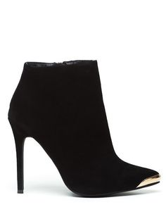These Urban Sweetheart booties are the perfect accessory to make any outfit amazing