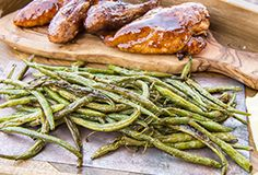 Butter Braised Green Beans Cooked on the grill Smoked Green Beans, Grilled Green Beans, Traeger Recipes, Smoker Recipes, Grilling Recipes, Green Bean Recipes, Beans Recipes, Braised Greens, Cooking On The Grill