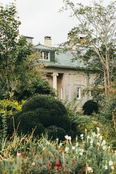 Eolia Mansion at Harkness Park