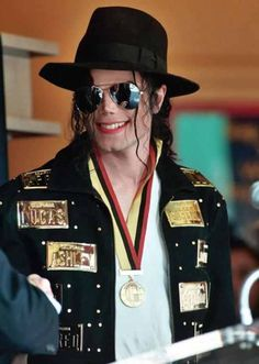 -Michael'''''jackson- by loveandmusicmjj