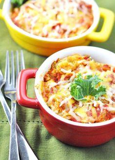 Top 9 Delicious Vegetarian Lasagna Recipes