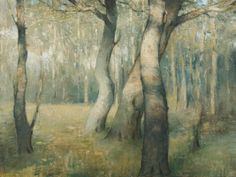 Charles Weed - Landscapes