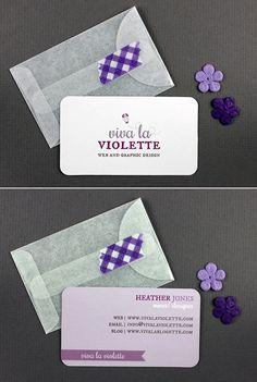 Viva la Violette / Heather Jones  www.vivalaviolette.com  {Sweet}