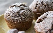muffin de chocolate - 4