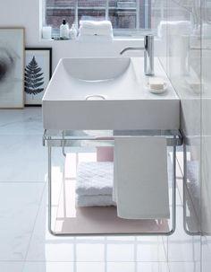 Duravit DuraSquare: Badmöbel, Badewannen, WCs & mehr   Duravit