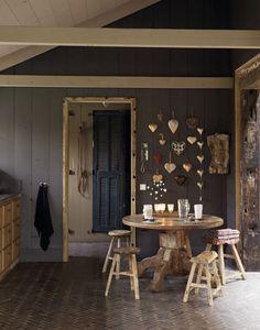 interieurs scandinaves