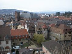 Belfort - in Frankre