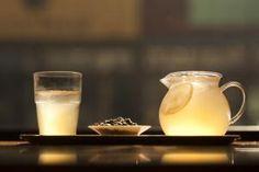 Perfect Arnold Palmers: Jasmine Tea Lemonade
