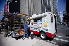 "#NPR Planet Money Podcast ""How to Make it in the Food Truck Business"" {april 27 2012}"