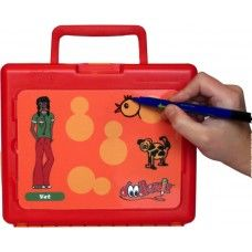 Doodlewiz Lunch Box - Vet made in Hampshire and supplied by Green Lighthouse Limited in #Devon - £16.99