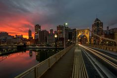 Pittsburgh, Pennsylvania by Dave Dicello Photography