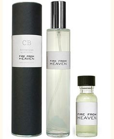 Fire From Heaven CB I Hate Perfume perfume - a fragrance for women and men 2007