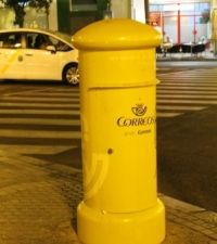 Mail and Post in Spain - information from Expats, written by Expats