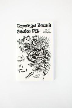 Topanga Beach Snake Pit Vol. 2