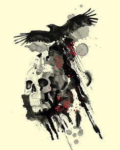 Raven Talk! Death Of The Old, Birth Of The New. Something Lost, But, Found. Circuit Of Motion, Completes Itself. Soul Retrieval. Mastering Magic. Mystique Mythology. Trickster By...