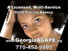 I Am Pregnant Northeast Cobb GA, Adoption, Georgia AGAPE, 770-452-9995, ... https://youtu.be/CRwa-xW13As