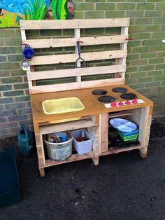 Image result for fisher price mud pie kitchen