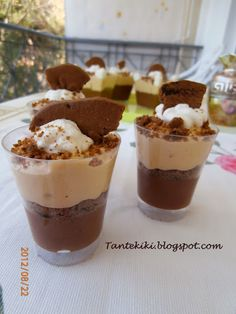 The Kitchen Food Network, Yams, No Bake Cake, Food Network Recipes, Tiramisu, Mousse, Tea Pots, Caramel, Cheesecake