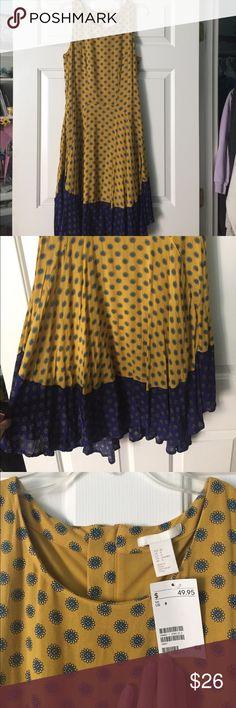 NWT H&M bluebell dress Midi dress from H&M H&M Dresses Midi