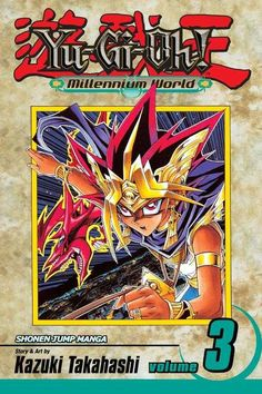 The final Yu-Gi-Oh! Story! After hundreds of battles, Yugi has finally gathered all the Egyptian God Cards... the key to unlocking his memories of his past life as a n Egyptian pharaoh. When Ryo Bakur