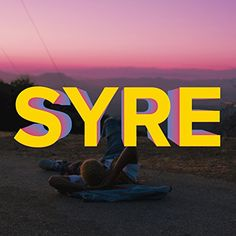 """album art Jaden Smith SYRE Vinyl """"SYRE as whole sees Jaden dive deep into the nuances of coming of age, while exploring a wide range of musical styles and also inviting friends to join h Rap Album Covers, Music Covers, Iconic Album Covers, Rap Albums, Hip Hop Albums, Vinyl Cover, Lp Vinyl, Cover Art, Album Cover Design"""