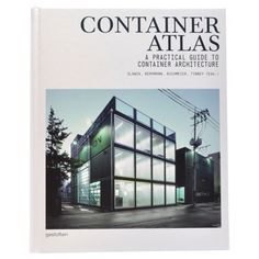 Competition: five copies of Container Atlas to be won - Dezeen