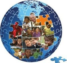 This Scoop it page has a range of website links to enrich the learning and teaching in your classroom with a global perspective.