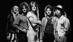 Saxon - Denim And Leather - 1981 – Rock My Life
