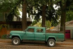 jeep gladiator four door | Share to Twitter Share to Facebook