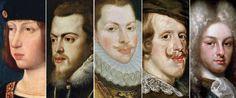 Coronación rey Felipe VI: los otros Felipes de la historia de España