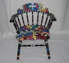 #painted #furniture - Funky Furniture Factory