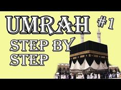 "Umrah!! ✔️ An animated ""Step by Step Guide"" to your Umrah ~ 2016 HD ~ RepUrDeen - YouTube"