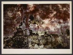 Michel Delaborde, Chine, (mur) 1981-1982. © Ministère de la culture (France), Médiathèque de l'architecture et du patrimoine, Diffusion RMN-GP