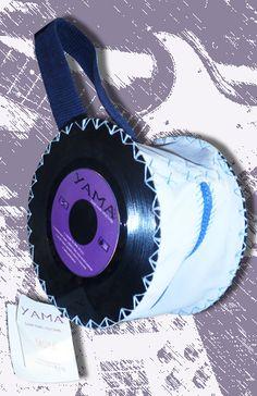 La YamaSound per chi non sa stare senza musica  http://www.yamabags.eu