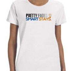 Pretty Fades Tee from BrightGirl Media for $25 on Square Market