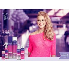 Pink Collections by Andrelon. Hair Care Brands, Barber Shop, Hair Type, Collections, Pink, Style, Swag, Barbers, Barbershop