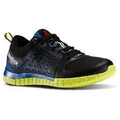 Si quieres que tus hijos vayan a la moda, prueba con estas zapatillas que ofrecen un control superior. Inspiradas en los neumáticos Z-Rated, esta zapatilla de running con una geometría única y ranuras de alta sensibilidad, proporcionan una tracción superi