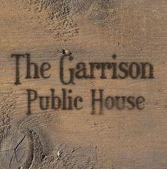 Garrison Pub