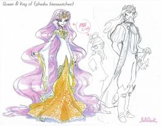 Queen of Ephedia | Lolirock Wiki | Fandom powered by Wikia