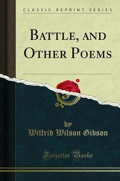 Prezzi e Sconti: #Battle and other poems edito da Forgotten books  ad Euro 57.85 in #Ebook #Fiction