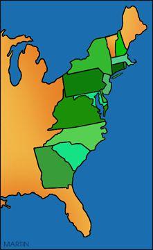 Free Colonial America Clip Art by Phillip Martin Teaching Us History, Colonial America, Social Studies, Middle School, Clip Art, Free, Ideas, Teaching High Schools, Secondary School
